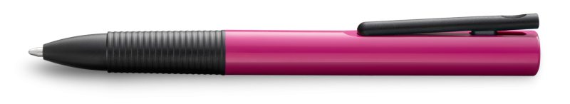 LAMY tipo K pink Rollerball pen